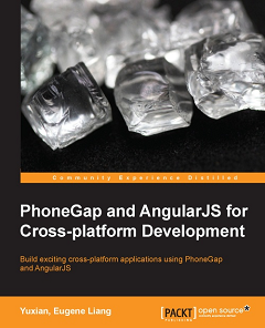 PhoneGap and AngularJS for Cross-platform Development