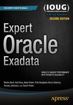 Expert Oracle Exadata 2nd Edition