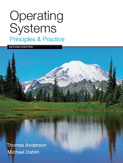 Operating Systems Principles And Practice 2nd Edition Free Pdf Download