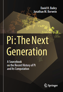 Pi: The Next Generation