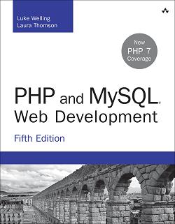 php-and-mysql-web-development-5th-edition