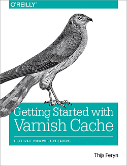 Getting Started with Varnish Cache: Accelerate Your Web Applications